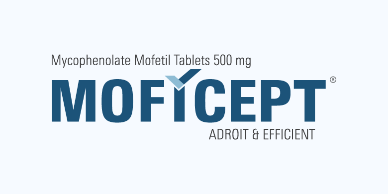Mycophenolate Mofetil Tablets 500 mg